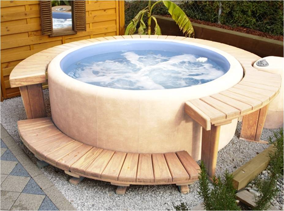 Sonoma County Hot Tubs | Spa Covers Santa Rosa